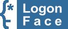 Logotipo de Logonface